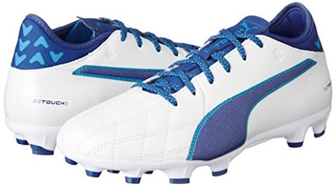 Puma evoTOUCH 3 Leather AG Men's Football Boots Image 5