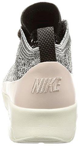 Nike Air Max Thea Ultra Flyknit Women's Shoe - Grey Image 2