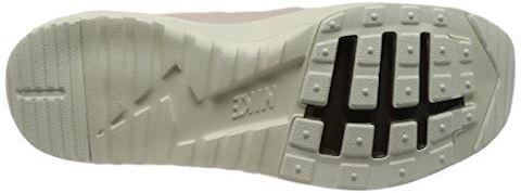 Nike Air Max Thea Ultra Flyknit Women's Shoe - Grey Image 3