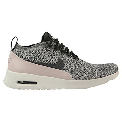 Nike Air Max Thea Ultra Flyknit Women's Shoe - Grey Image 9