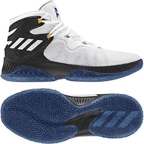 adidas Explosive Bounce Shoes Image 8