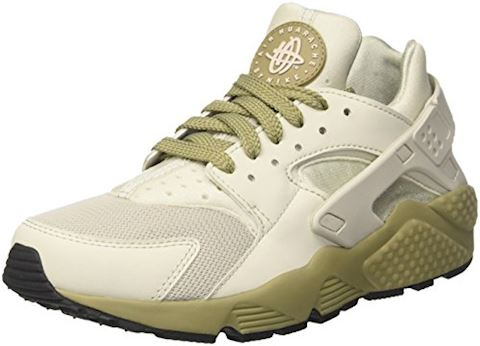 Nike Air Huarache Run - Men Shoes Image