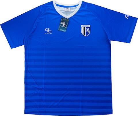 Gillingham Mens SS Home Shirt 2016/18 Image