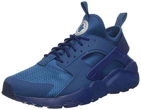 Nike Air Huarache Ultra Men's Shoe - Blue Image