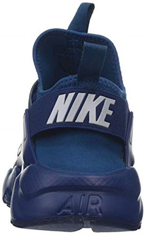 Nike Air Huarache Ultra Men's Shoe - Blue Image 2