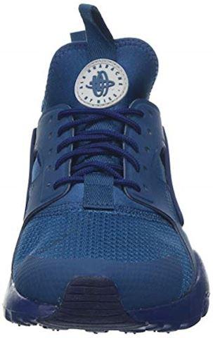 Nike Air Huarache Ultra Men's Shoe - Blue Image 4