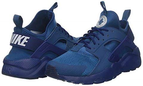 Nike Air Huarache Ultra Men's Shoe - Blue Image 5