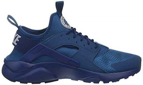 Nike Air Huarache Ultra Men's Shoe - Blue Image 6