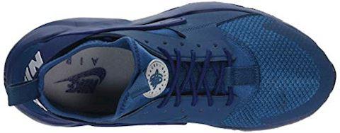Nike Air Huarache Ultra Men's Shoe - Blue Image 7