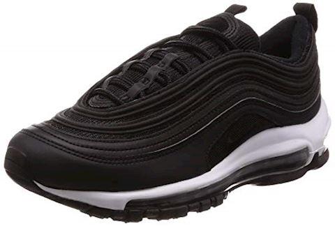 Nike Air Max 97 Women's Shoe - Black Image