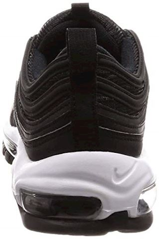Nike Air Max 97 Women's Shoe - Black Image 2