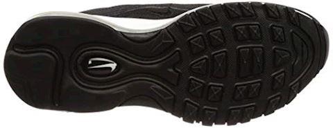 Nike Air Max 97 Women's Shoe - Black Image 3