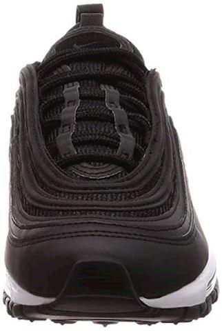 Nike Air Max 97 Women's Shoe - Black Image 4