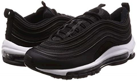 Nike Air Max 97 Women's Shoe - Black Image 5