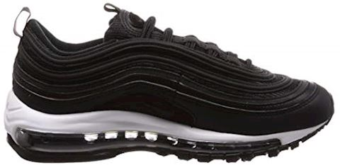 Nike Air Max 97 Women's Shoe - Black Image 6