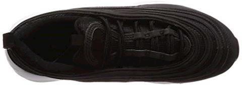 Nike Air Max 97 Women's Shoe - Black Image 7