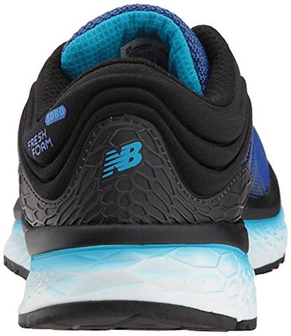 New Balance 1080 Fresh Foam Mens D Running Shoes Image 2