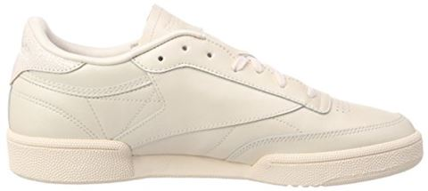 Reebok Classic  CLUB C 85  women's Shoes (Trainers) in multicolour Image 6