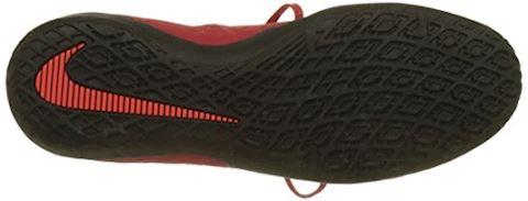 Nike HypervenomX Phelon 3 DF IC Fire - University Red/Black Image 3