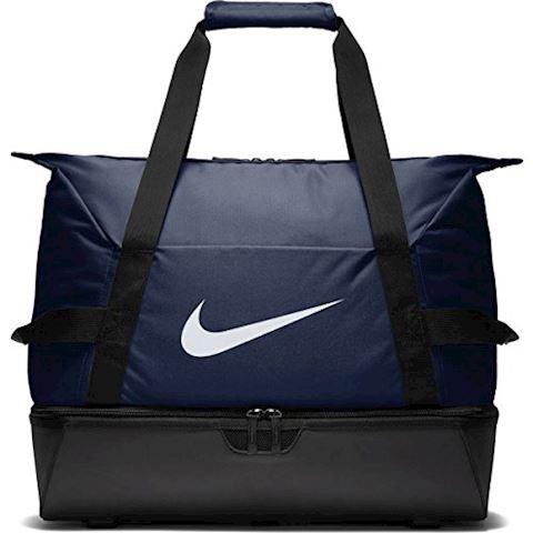 Nike Academy Team Hardcase (Large) Football Duffel Bag - Blue Image