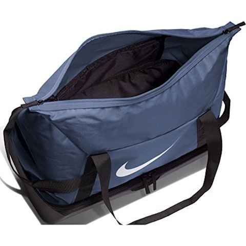 Nike Academy Team Hardcase (Large) Football Duffel Bag - Blue Image 2