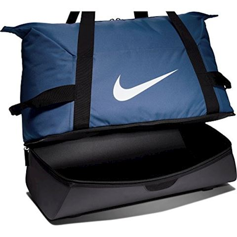 Nike Academy Team Hardcase (Large) Football Duffel Bag - Blue Image 3