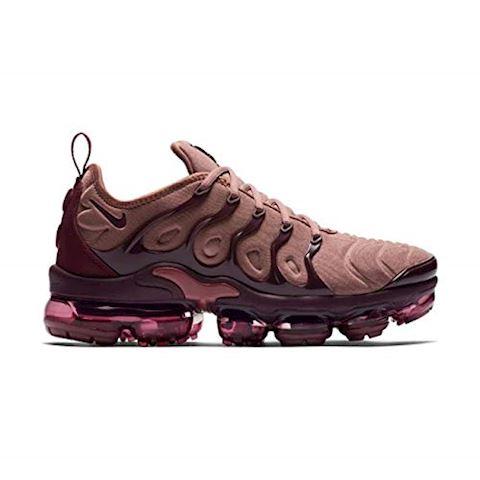Nike Air VaporMax Plus Women's Shoe - Purple Image