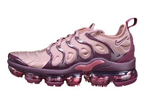 Nike Air VaporMax Plus Women's Shoe - Purple Image 14