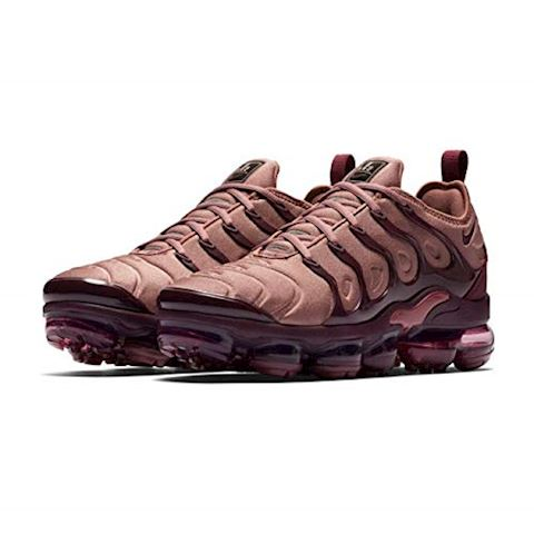 Nike Air VaporMax Plus Women's Shoe - Purple Image 2