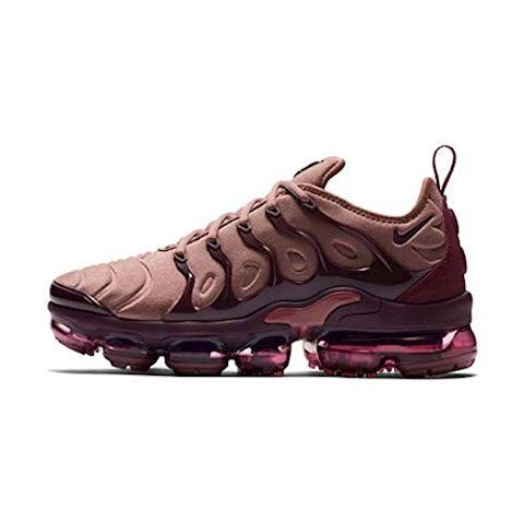 Nike Air VaporMax Plus Women's Shoe - Purple Image 3