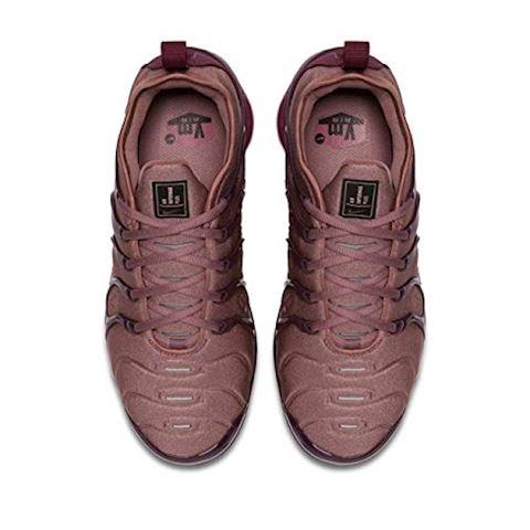 Nike Air VaporMax Plus Women's Shoe - Purple Image 4