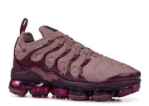 Nike Air VaporMax Plus Women's Shoe - Purple Image 8