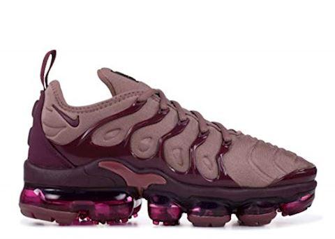 Nike Air VaporMax Plus Women's Shoe - Purple Image 9