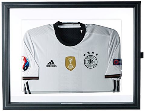 adidas Germany Mens SS Player Issue Home Shirt 2016 Image 4