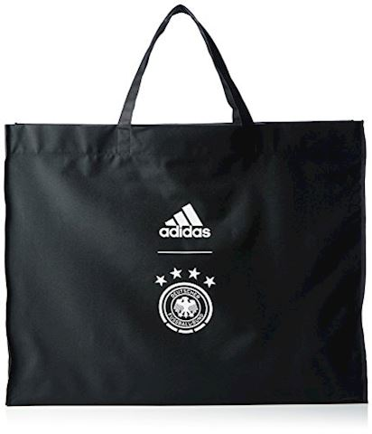 adidas Germany Mens SS Player Issue Home Shirt 2016 Image 7