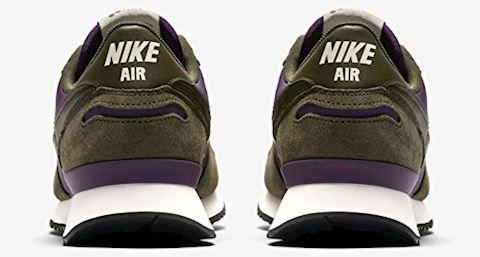 Nike Air Vortex Men's Shoe - Purple Image 4