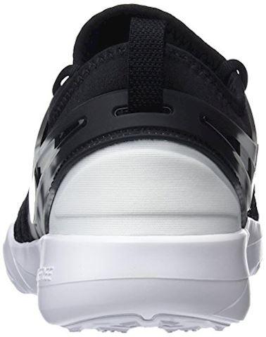 Nike Free Trainer 7 Premium Women's Bodyweight Training, Workout Shoe - Black Image 2