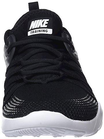 Nike Free Trainer 7 Premium Women's Bodyweight Training, Workout Shoe - Black Image 4
