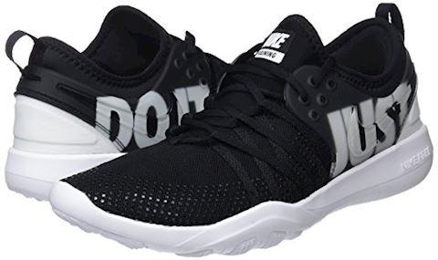 Nike Free Trainer 7 Premium Women's Bodyweight Training, Workout Shoe - Black Image 5