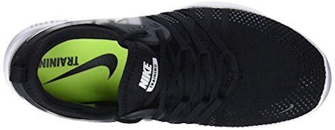 Nike Free Trainer 7 Premium Women's Bodyweight Training, Workout Shoe - Black Image 7