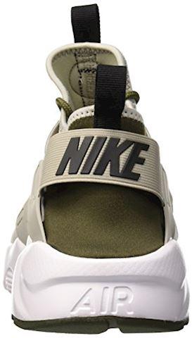 Nike Air Huarache Ultra Men's Shoe - Grey Image 2