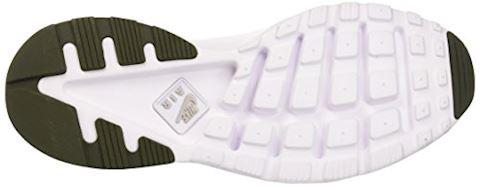 Nike Air Huarache Ultra Men's Shoe - Grey Image 3