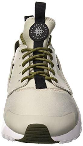 Nike Air Huarache Ultra Men's Shoe - Grey Image 4