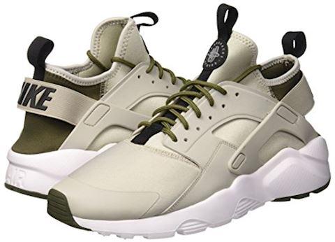 Nike Air Huarache Ultra Men's Shoe - Grey Image 5