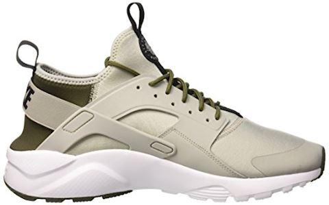 Nike Air Huarache Ultra Men's Shoe - Grey Image 6