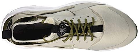 Nike Air Huarache Ultra Men's Shoe - Grey Image 7