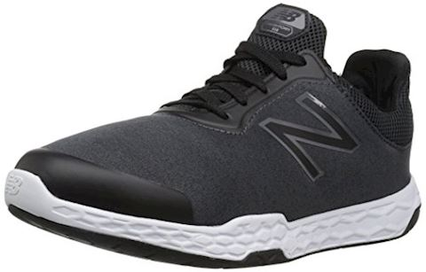 New Balance  MX818  men's Trainers in Black Image