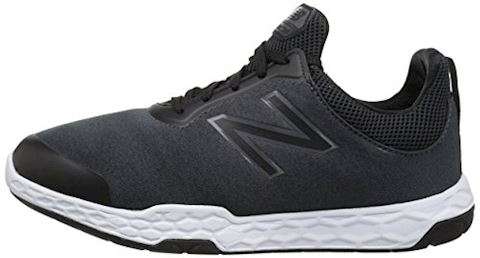 New Balance  MX818  men's Trainers in Black Image 5