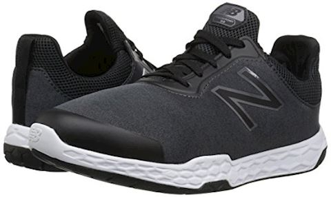 New Balance  MX818  men's Trainers in Black Image 6