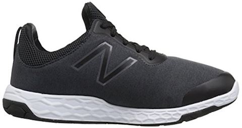 New Balance  MX818  men's Trainers in Black Image 7